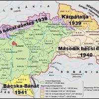 A magyar revízió és a bécsi döntések [87.]
