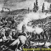 A segesvári csata és Petőfi halála [16.]