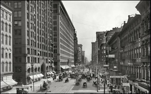 Chicago 1920