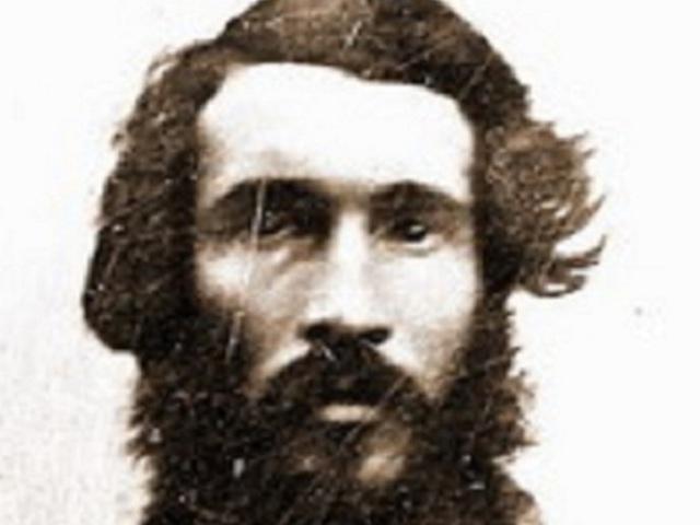 Zeyk Domokos
