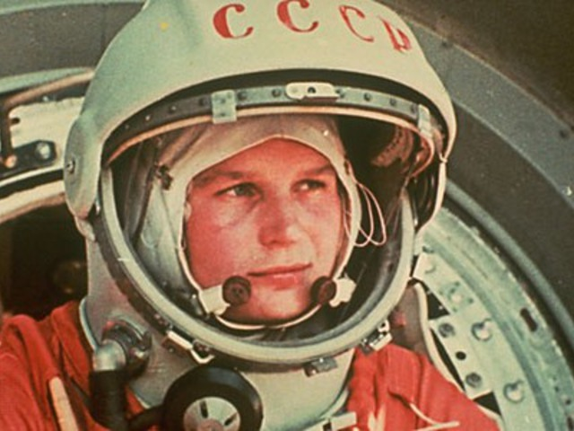 Valentyina Vlagyimirovna Tyereskova