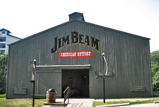 Jim Beam whiskey, Clermont