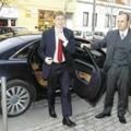Audi - a legmegfelelőbb kormányzati autó