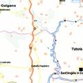4.nap: Abbazia di San Galgano - Sant' Angelo in Colle