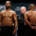 TD|MMA: UFC 182 Jones vs Cormier mérlegelés