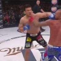 TD|MMA: Már meg is van a hétvége KO-ja?