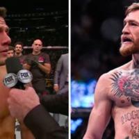 TD|MMA: Sajtóhír: lábát törte dos Anjos, a UFC beugróst keres McGregor ellen