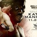 TD MMA: Bellator 146: Kato vs. Manhoef élő közvetítés