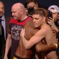 TD|MMA: Gastelum és Lineker iszonyú túlsúllyal érkezett a mérlegelésre, megbüntették őket