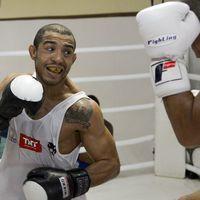 TD MMA: Bordáját törte Aldo, veszélyben a McGregor-meccs