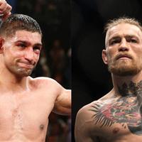 TD|MMA: Ha Mayweather nem, akkor majd Amir Khan kiáll McGregor ellen. Mármint MMA-ban