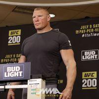 TD|MMA: Újabb doppingteszten bukott meg Brock Lesnar, Mark Hunt forradalmat akar