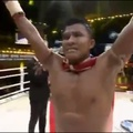 TD|KICKBOX: Tönkreveréssel és KO-val tért vissza a ringbe Buakaw (videó)