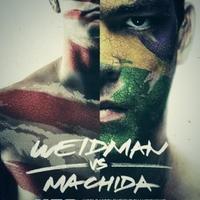 UFC 173: Weidman vs Machida - lefújva
