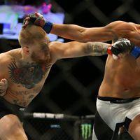 TD|MMA: BRÉKING: A Sport TV-re jön a UFC