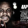 TD|MMA: UFC 182 Jones vs Cormier mérkőzések videói