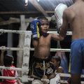 TD|Lifestyle: Buakaw edzőterme, avagy a porban edződő gyerekek