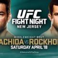 TD|MMA: UFC on FOX 15: Machida vs. Rockhold mérkőzések videói