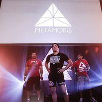 TD|JITSU: Csúcsra pörgeti a legendagyárat a Metamoris