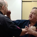 TD|BRAIN: Kamu jitsu - avagy a megélhetési kóklerek és az utcai önvédelem különös találkozása