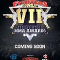 TD|MMA: 7. Éves MMA Díjátadó