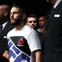 TD|MMA: Két évre tiltották el Chad Mendest