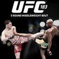 TD|MMA: UFC 183: Silva vs Diaz Countdown