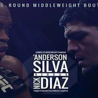 TD|MMA: A srácokkal minden rendben – UFC 183: Embedded, harmadik és negyedik epizód