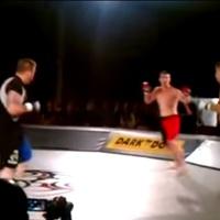 TD|MMA: Világ hülyéi, egyesüljetek! Háromfős MMA-meccset lőttünk