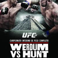 UFC 180: Werdum vs Hunt embedded széria, avagy a bunyósokról kicsit könnyedebben