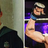TD|BULVÁR: MMA-snak állt a Harry Potter egykori gyerekszínésze