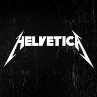 A Helvetica