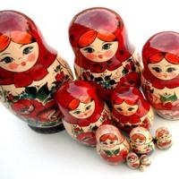 Orosz kémeink jelentik