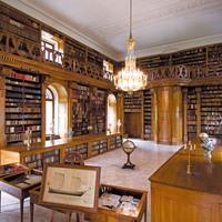 Könyvtár mint időutazás