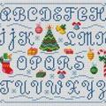 Karácsonyi FONToskodás