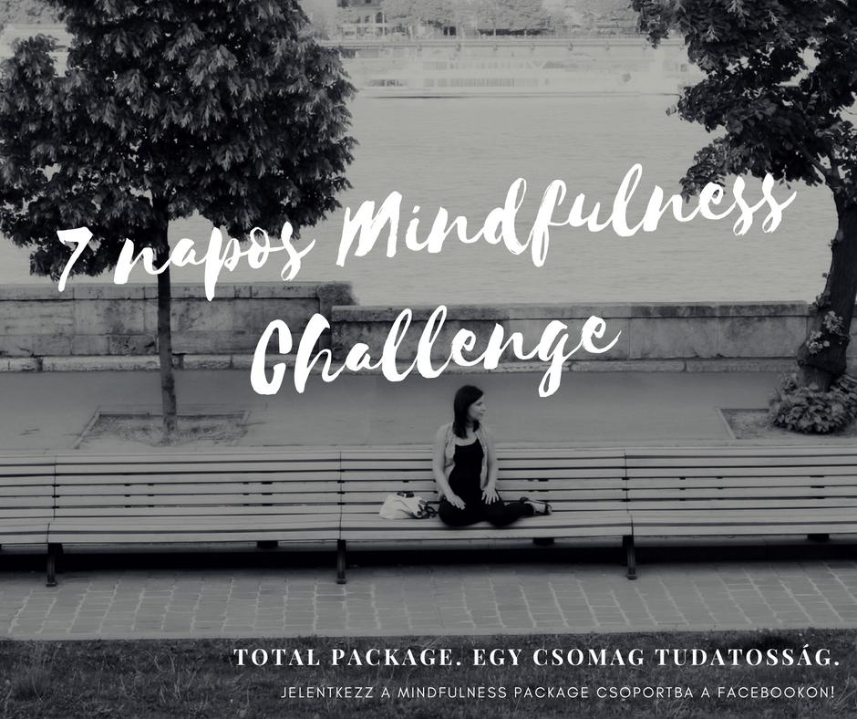 7 NAPOS MINDFULNESS CHALLENGE
