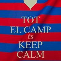 Tot El Camp - harmadszor