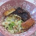 Magyaros saláta