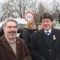 2018. március 15. Budaörs