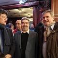 Képviselőjelöltek vitája Budakeszin