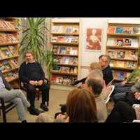 Budaörsi Olvasókör 2017 december 14 Dési János