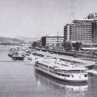 Rádió Bézs: Duna Intercontinentál 1969