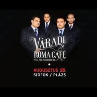 Váradi Roma Café - Fel fel messze el - VISSZATÉRTÜNK -
