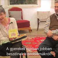 2018 01 10 Budaörsi Olvasókör Kóra Zsuzsa