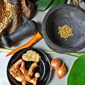 Kari Ayam Kuning - indonéz curry a hátizsákos turisták mekkájából