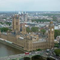 Új életem Londonban