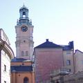 Stockholmban a tavasz...