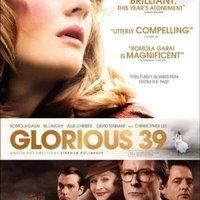 Dicső '39 (Glorious '39, 2009)