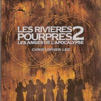 Bíbor folyók II: Az Apokalipszis angyalai (Les rivieres pourpres II - Les anges de l'apocalypse, 2004)