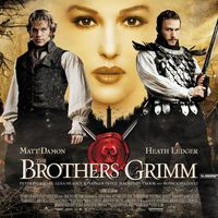 Grimm (The Brothers Grimm, 2005)